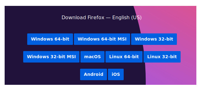 How To Install Firefox Quantum 68 0 In Debian Linux